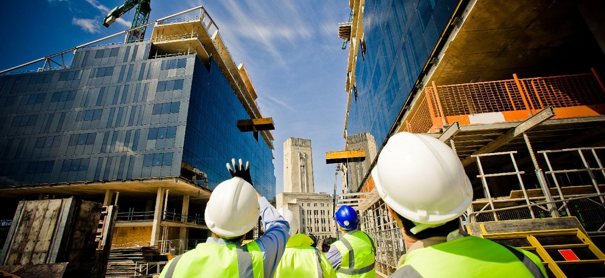 New Construction Projects in Dubai, Abu Dhabi, UAE | Ongoing