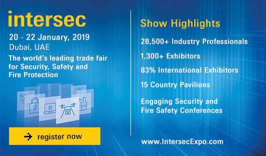 Intersec UAE