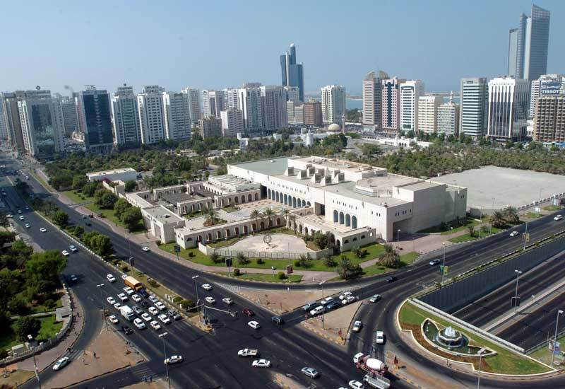 Infra project works worth US$ 44 mn authorised by Abu Dhabi…