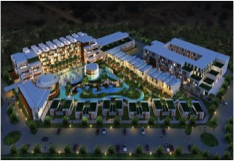 Millennium and copthorne to open first agarwood brand for Designhotel oman