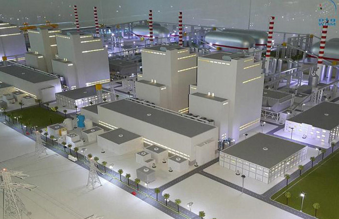 Dewa awards major EPC contract for 2,400 MW Hassyan Clean Coal project