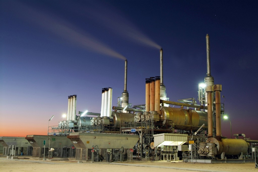 Kuwait KNPC to invest US$ 40 bn up to 2022 on oil sector