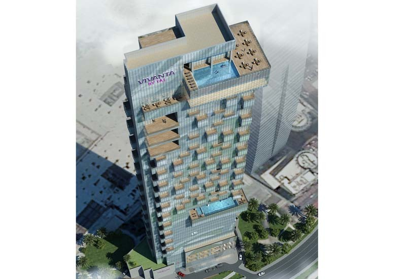 ASGC appointed as main contractor for UAE's first Vivanta by Taj…