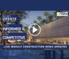 Ventures Onsite Construction News Update 12-10-20