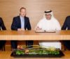 Address Residences Jumeirah Resort + Spa appoints Multiplex Constructions as main contractor