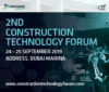 Construction Technology Forum 2019