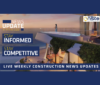 Ventures Onsite May Construction News Update 11-05-2020