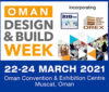 Oman Design & Build Week