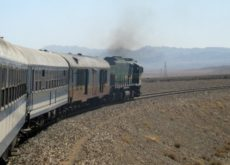 South Korea keen to invest in rail projects in Iran