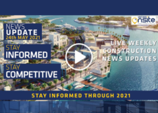 Ventures Onsite Construction News Update for the Middle East 24-05-21