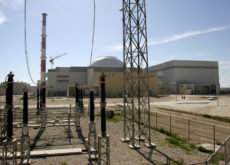 Russia and Iran sign US$ 2.5 bn deal thermal power plant construction