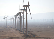 Egypt secures US$ 296 funding for new 200 MW windfarm project