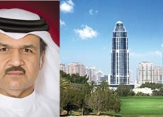 UDC finalises sale of The Pearl office Tower 2 for US$ 342 mn
