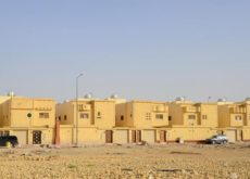 Saudi Arabia's housing ministry halts work at major residential project