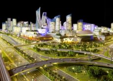 Dubai set to press ahead with plans to build world's largest shopping mall