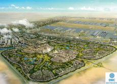Emaar to begin work on DWC Golf District in 2017