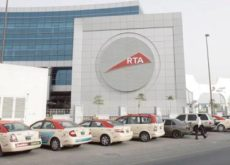RTA Smart LED Lighting Technology Project to save 50% power consumption