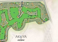 Damac launches its first hotel villa concept Nova Hotel Villas at Akoya Oxygen in Dubailand