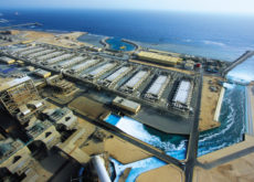SWCC and DuPont collaborate to improve Saudi's desalination facilities