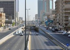 Saudi government launches three major infrastructure projects