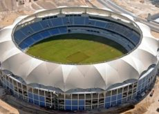 Dubai launches a competition to design a 60,000-seater stadium
