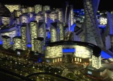 Dubai Holding to relocate US$ 6.8 bn Mall of the World