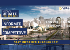 Ventures Onsite Construction News Update for the Middle East 26-04-21