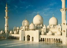 Abu Dhabi government approves infrastructure development projects worth over US$ 95.2 mn