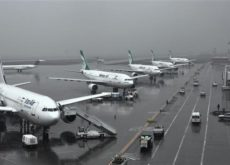 Vinci Airports signs MoU for two airport expansion in Iran