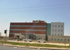 UAE government to start work on two hospital projects in Iraq