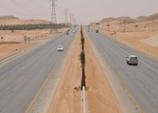 Key highway and bridge construction projects in Saudi Arabia on track for completion in 2017