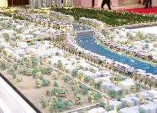 SSH to construct upcoming Hasabi Waterfront Development in Bahrain