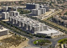 Oman minister signs usufruct contracts for Ateen Oasis and Ateen Walk projects