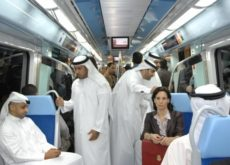 Public transport projects proceed as scheduled in Saudi Arabia