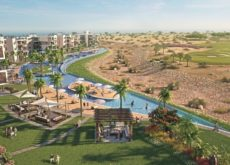 Nakheel Landscapes & Gulf Contracting wins training sites contract for 2022 FIFA World Cup
