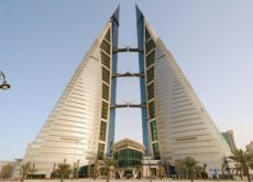 Bahrain works on 40 environment-friendly building projects