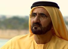 His Highness Sheikh Mohammed bin Rashid Al Maktoum approves new housing projects worth US$ 980.1 mn in the emirate