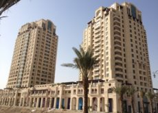 Emaar's Saudi subsidiary signs ACC to build residential towers in Jeddah Gate