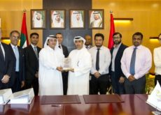 Aldar partners with Chalhoub group to up Yas Mall's retail quotient as region's largest departmental store