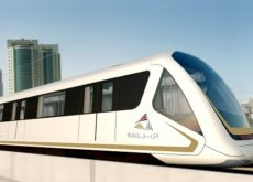 DSR wins US$ 93 mn Phase 1 Doha Metro depots contract