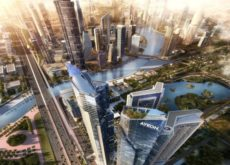 Damac launches residential tower within Aykon City project in Dubai
