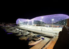 Abu Dhabi Ports Company mulls ferry service between GCC countries beginning with Oman