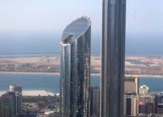 Abu Dhabi's tallest tower to be named after Dubai ruler