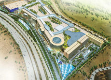 Saudi Arabia to launch its ambitious Diriyah Gateway project on Thursday