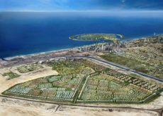 Nakheel awards US$16 mn worth infrastructure works contract at Al Furjan master community