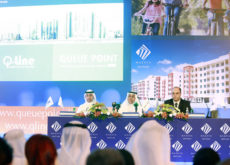 Al Mazaya holding launches new residential Q-line project in Dubailand