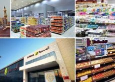 Fifteen Al Meera Malls' construction work on track