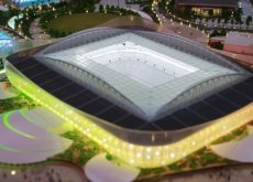 Qatar unveils design for Al Rayyan stadium