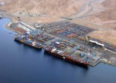Jordan Industrial  Port Company signs deal to expand Aqaba port industrial pier