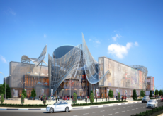 MMS Gulf appoints Airolink Building Contracting as main contractor for Art Centre project